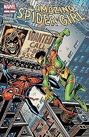 Amazing Spider-Girl (2006-2009) No.7