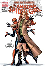 Amazing Spider-Girl (2006-2009) #8