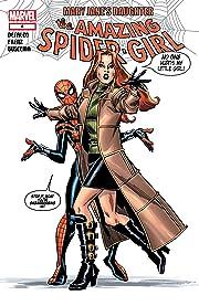 Amazing Spider-Girl (2006-2009) No.8