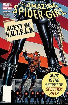 Amazing Spider-Girl (2006-2009) #9
