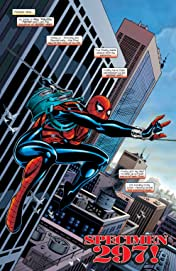 Amazing Spider-Girl (2006-2009) #9