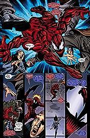 Amazing Spider-Girl (2006-2009) #10