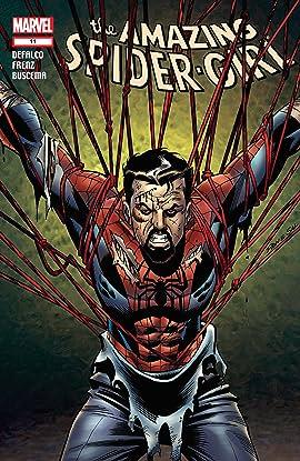 Amazing Spider-Girl (2006-2009) #11