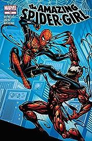 Amazing Spider-Girl (2006-2009) No.12