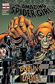Amazing Spider-Girl (2006-2009) No.13