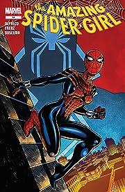 Amazing Spider-Girl (2006-2009) No.14