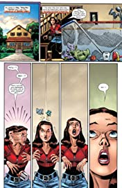 Amazing Spider-Girl (2006-2009) #14