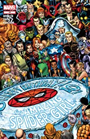 Amazing Spider-Girl (2006-2009) No.15