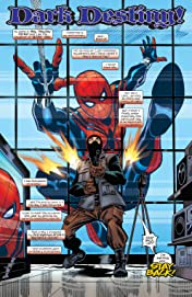Amazing Spider-Girl (2006-2009) #15