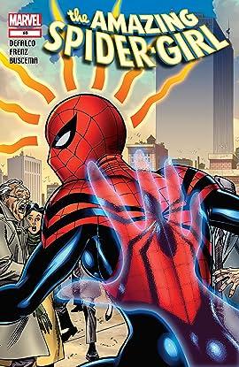 Amazing Spider-Girl (2006-2009) #16