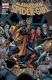 Amazing Spider-Girl (2006-2009) No.18