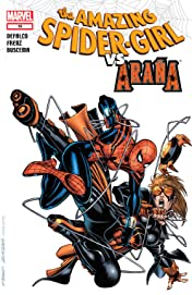 Amazing Spider-Girl (2006-2009) #19