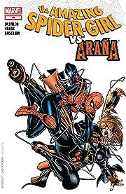 Amazing Spider-Girl (2006-2009) No.19