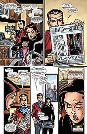 Amazing Spider-Girl (2006-2009) #19