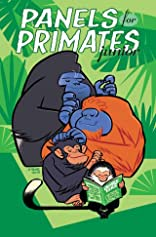 Panels for Primates Junior