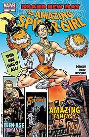 Amazing Spider-Girl (2006-2009) No.20