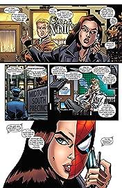 Amazing Spider-Girl (2006-2009) #21