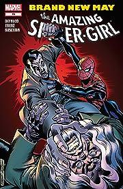 Amazing Spider-Girl (2006-2009) No.23