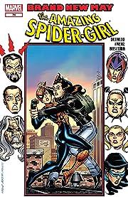 Amazing Spider-Girl (2006-2009) No.24