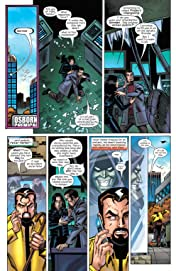 Amazing Spider-Girl (2006-2009) #24