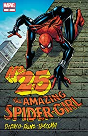 Amazing Spider-Girl (2006-2009) #25