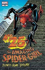 Amazing Spider-Girl (2006-2009) No.25