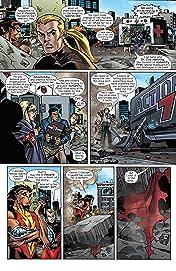 Amazing Spider-Girl (2006-2009) #25