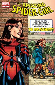 Amazing Spider-Girl (2006-2009) #26