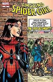 Amazing Spider-Girl (2006-2009) No.26