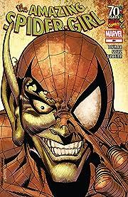 Amazing Spider-Girl (2006-2009) No.28