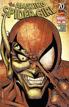 Amazing Spider-Girl (2006-2009) #28