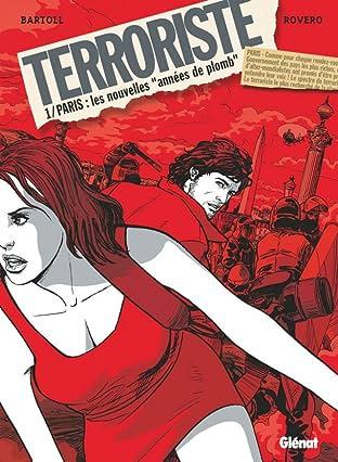 Terroriste Vol. 1: Paris