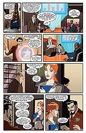 Marvel Universe Avengers: Earth's Mightiest Heroes (2012-2013) #14