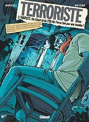 Terroriste Vol. 2: Naples
