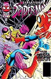 Sensational Spider-Man (1996-1998) #12
