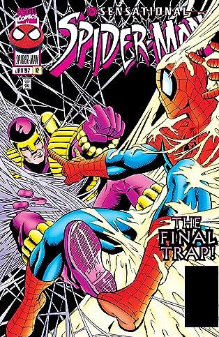 Sensational Spider-Man (1996-1998) #12