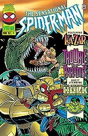 Sensational Spider-Man (1996-1998) #14