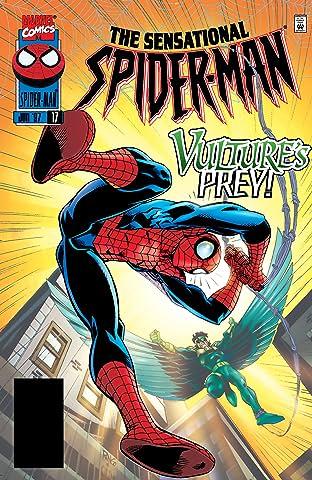 Sensational Spider-Man (1996-1998) #17