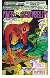 Sensational Spider-Man (1996-1998) #18