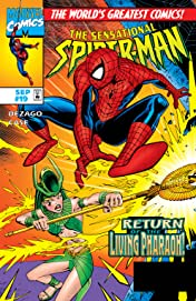 Sensational Spider-Man (1996-1998) #19