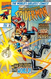 Sensational Spider-Man (1996-1998) #20