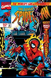 Sensational Spider-Man (1996-1998) #21