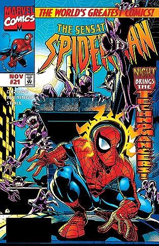 Sensational Spider-Man (1996-1998) #21