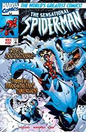Sensational Spider-Man (1996-1998) #22
