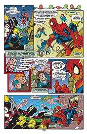Sensational Spider-Man (1996-1998) #24