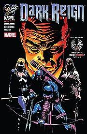 What If? Dark Reign (2010) #1