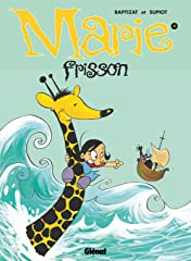 Marie Frisson Vol. 4: Comme un ouragan