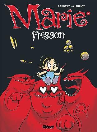 Marie Frisson Vol. 5: En rouge et noir