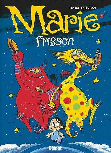 Marie Frisson Vol. 7: Nuit magique