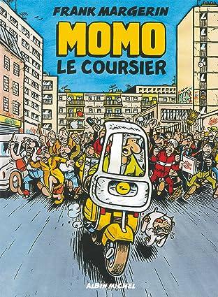 Momo le coursier Vol. 1